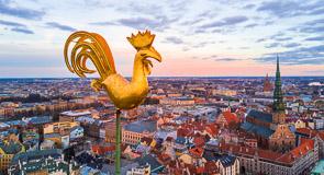 Mācīties Latvijā: informācija diasporai un pieredzes stāsti